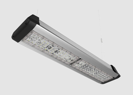 China dispositivo bonde linear alto dos CB 0-10V Dimmable da baía ETL DLC GS TUV do armazém do diodo emissor de luz 100W distribuidor